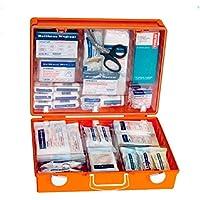 Holthaus Medical Erste-Hilfe-Koffer MULTI Verbandskasten Notfallkasten, 40x30x15cm, DIN13169 erweitert preisvergleich bei billige-tabletten.eu