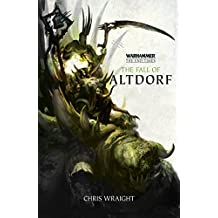 The Fall of Altdorf (The End Times Book 2) (English Edition)