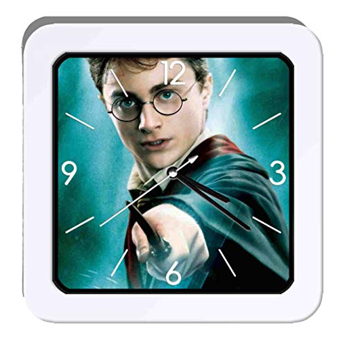 despertador Harry Potter