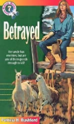 Betrayed (Jennie McGrady Mystery Series #7) by Patricia H. Rushford (1996-02-02)