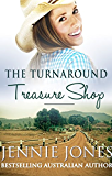 The Turnaround Treasure Shop (Swallows Fall Book 4)