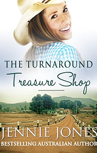 The Turnaround Treasure Shop (Swallow s Fall Book 4) (English Edition) e144a5181ab