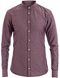 026525fb02 Amazon.it: Fantasia - Giosal / Camicie / T-shirt, polo e camicie ...