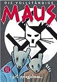 Die vollständige Maus - Art Spiegelman