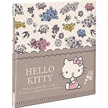 Nakabayashi L Sizewell álbum Hello Kitty lino una h-ld-106–2