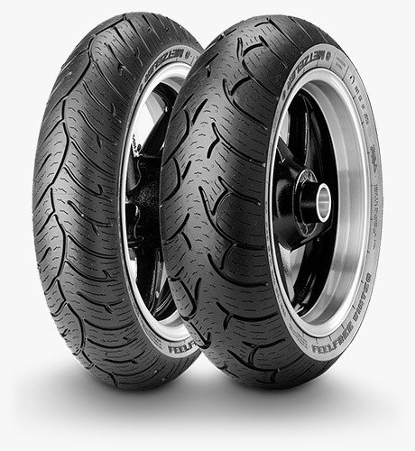 METZELER 160/60 R15 67H FEELFREE WINTEC M+S TL
