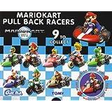 Mario Kart WII - Pull Back Racers - (1 Random)
