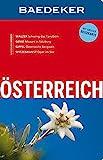 Baedeker Reiseführer Österreich: mit GROSSER REISEKARTE