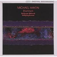 Haydn M.: Variazioni Per Piano P.132 - P. Piano