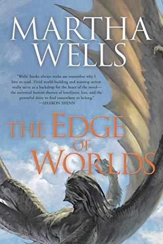 Edge of Worlds (The Books of the Raksura Book 4) (English Edition)