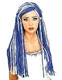 Corpse Bride-Perücke, Damen Kostüm Zubehör