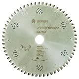 Bosch Professional 2608642102 Kreissägeblatt Best for Wood 254 x 30 x 2.3 mm Z60WZ