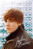 empireposter - Bieber, Justin - Water - Größe (cm), ca.