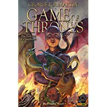 Game of Thrones - Das Lied von Eis und Feuer, Bd. 4: Die Graphic Novel (Game of Thrones - Graphic Novel) (German Edition)