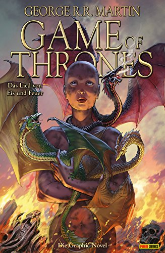 Game of Thrones - Das Lied von Eis und Feuer, Bd. 4: Die Graphic Novel (Game of Thrones - Graphic Novel)