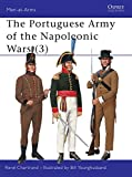 The Portuguese Army of the Napoleonic Wars (3): Pt.3 (Men-at-Arms)