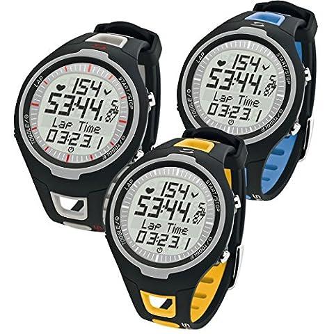 Sigma Sport PC 15.11Sport Montres Fréquence Cardiaque Ordinateur de pouls, jaune