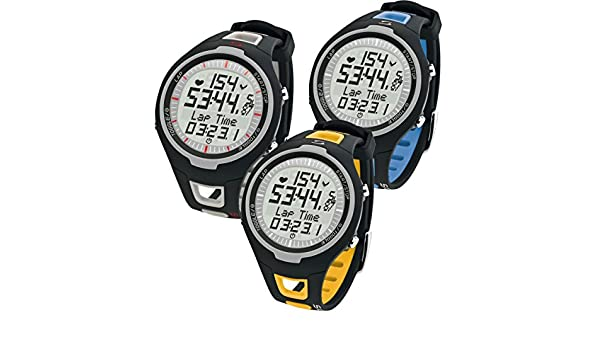 Sigma PC 15.11 Training Watch Sport Watch Heart Rate Monitor Computer ef5b52070a9
