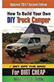 Truck Campers Review and Comparison
