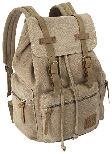 GüNstiger Verkauf Alter Wanderrucksack Rucksack Stoff Tasche Wanderer Bergsteiger Old Vintage Zu Verkaufen Reisekoffer & -taschen Antiquitäten & Kunst