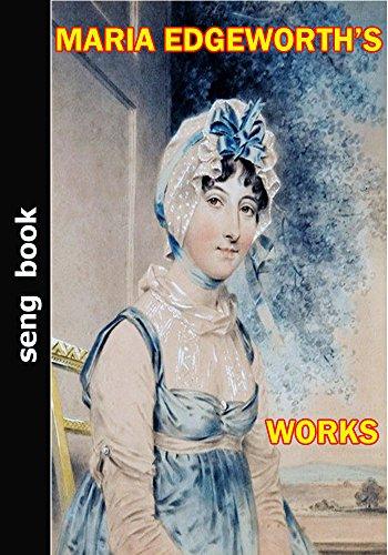 MARIA EDGEWORTH'S  WORKS