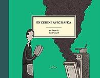 En cuisine avec Kafka par Tom Gauld