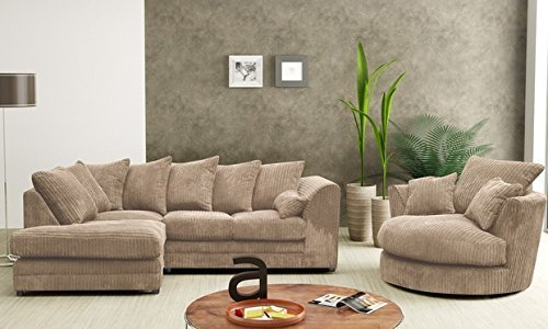 Furniture Living Room Settee Amazoncouk
