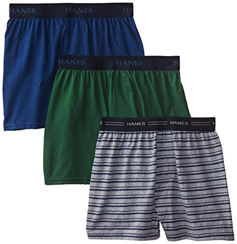 hanes-ultimate-boys-solid-knit-boxer-with-comfort-flex-waistband-bu541c-xl
