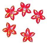 Lego Duplo 5 rote Blumen