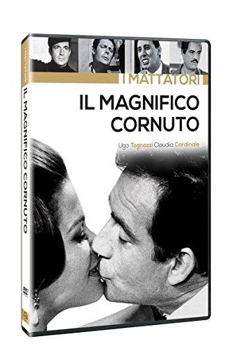 Bild von Il magnifico cornuto [IT Import]