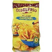 Old El Paso - Nachips Original - 200 g