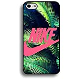 Sport Nike Logo Phone Funda,Nike Phone Funda Cover For IPhone 6 Plus/IPhone 6S&Plus(5.5inch),Nike Phone Funda,Black IPhone 6 Plus/IPhone 6S&Plus(5.5inch) Funda