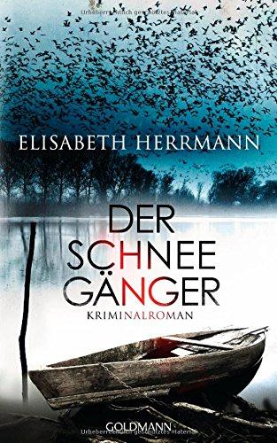 Buchseite und Rezensionen zu 'Der Schneegänger: Kriminalroman' von Elisabeth Herrmann