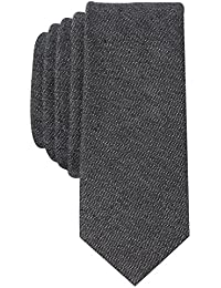 Original Penguin Men's PARTY COTTON Accessory, -black, One Size