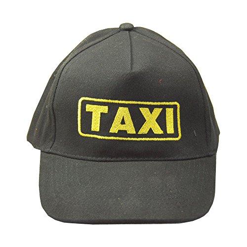 axlorange Driver Taxi Cap/Mütze - Berufbekeidung - Driver Cap Taxi