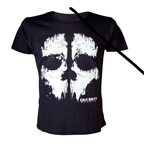 Preisvergleich Produktbild Camiseta Call Of Duty Ghost L
