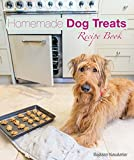 Homemade Dog Treats: Recipe Book - Best Reviews Guide