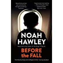 Before the Fall: The year's best suspense novel (English Edition)