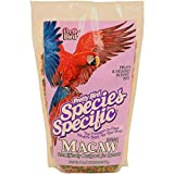 Pretty Bird Macaw Hi-Energy Special Complete Food 3lb (1.4kg)