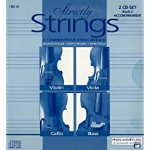 Strictly Strings: A Comprehensive String Method: Accompaniment, Book 2