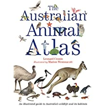 The Australian Animal Atlas