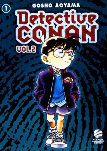 Descargar Libro Detective Conan II nº 01 de Gosho Aoyama