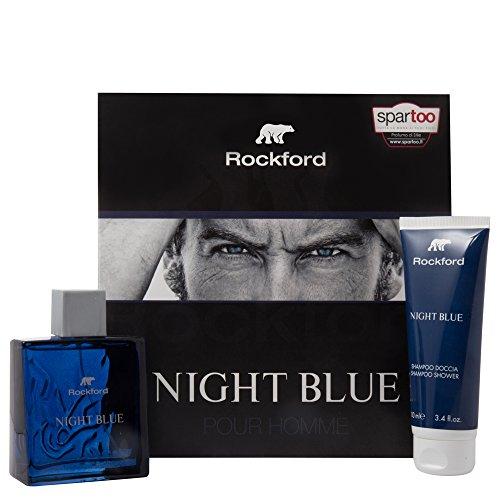 Rockford Night Blue Pack 2017