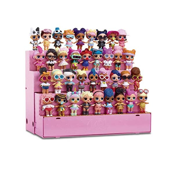 L.O.L. Surprise! - Pop Up Store Playset con Muñeca Exclusiva (MGA Entertainment) 1