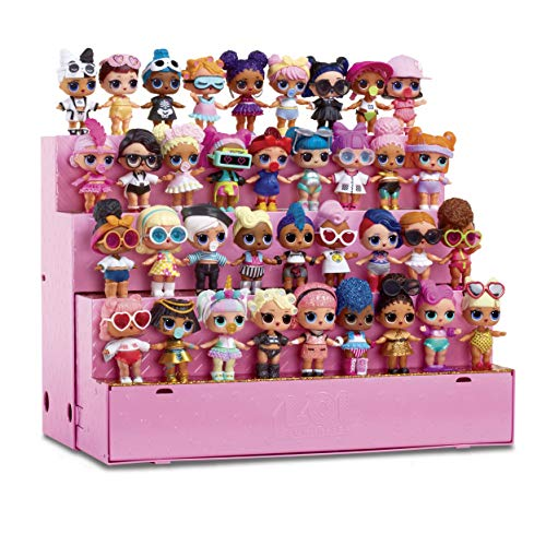 L.O.L. Surprise! - Pop Up Store Playset con Muñeca Exclusiva (MGA Ent
