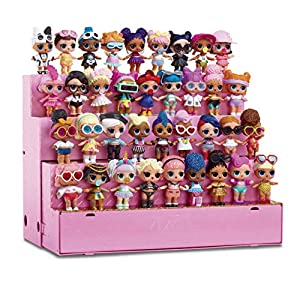 L.O.L. Surprise! - Pop Up Store Playset con Muñeca Exclusiva (MGA Entertainment)