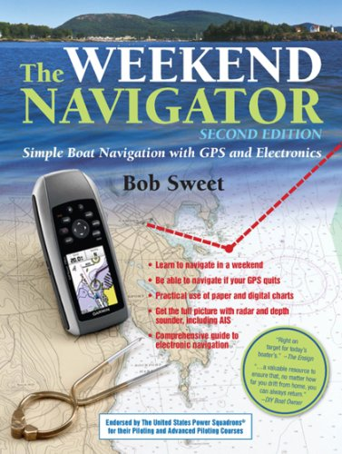 The Weekend Navigator, 2nd Edition (English Edition) -
