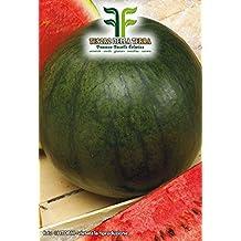 ❦ 35 C.ca Semi Anguria Sugar Baby - Citrullus lanatus In Confezione Originale Prodotto in Italia