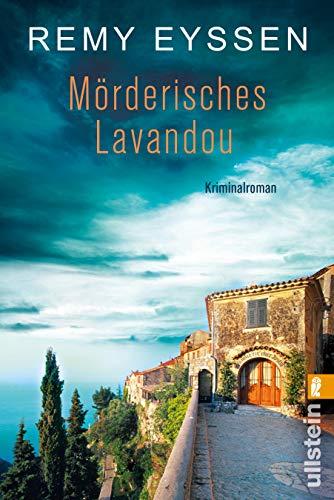 Mörderisches Lavandou: Ein Provence-Krimi