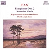 BAX: Symphony No. 2 / November Woods